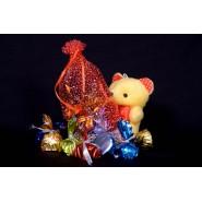Basket Of Sundry 10 Chocolates