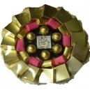 The Ganesh Chocolate Platter
