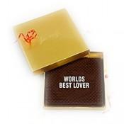 Sugar Free Worlds Best Lover 120gm