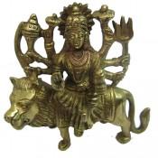 Carving Idol/Maa Durga