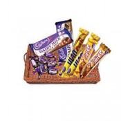 Chocolate Thali