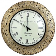 Antique Simple Wall Clock
