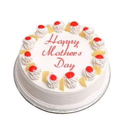 Mothers day Pineapple Cake-1kg