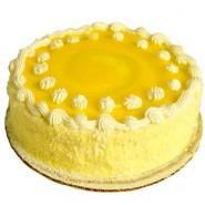 Pineapple Cake - 500gm
