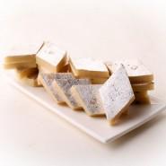 Kaju Katli (Sri Krishna Sweets)