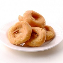 Badusha (Aryaas Sweets)