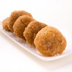 Badusha (Chennai Sweets)