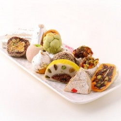 Mix Kaju Sweets