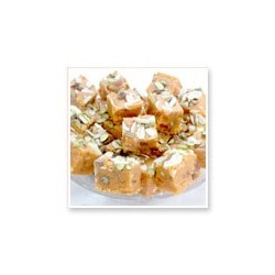 Fruit Barfi - 500gm (Karachi Sweet Mart)