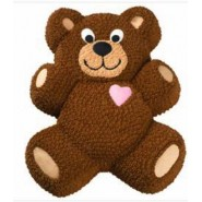 Teddy Bear Cake - 2.5Kg