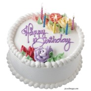 Vanilla Cake (Cakes & Bakes)