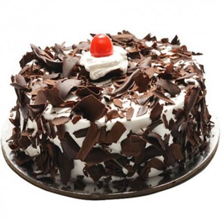 Black Forest Cake Madurai