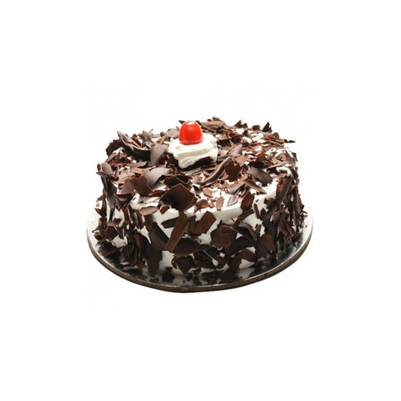 Black Forest Cake (Jayaram Bakery)
