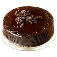 Chocolate Cake (Jayaram Bakery)