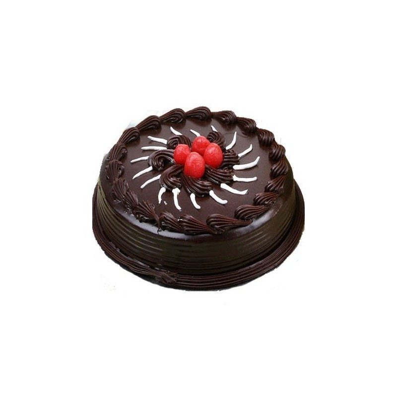 Chocolate Truffle Cake (Jayaram Bakery)