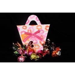 10 Chocolate Bag