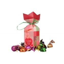 10 Flavours Chocolates
