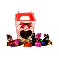 Love Box Of 15 Chocolates