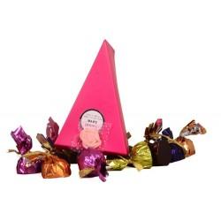 Cute Chocolate Box Of 8...
