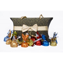 Assorted Flavour Chocolate Box