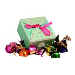 Pretty Chocolate Box