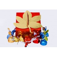 Decorative Box Of 15 Assorted Chocolates