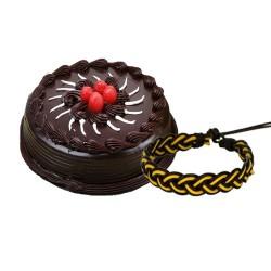 Delicious Chocolate Truffle...