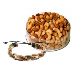 Assorted Dry Fruits n...