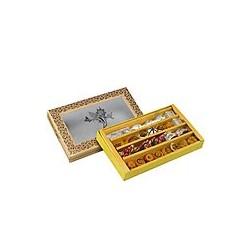 Mixed Sweets - 500gm  (Ananda Bhavan)