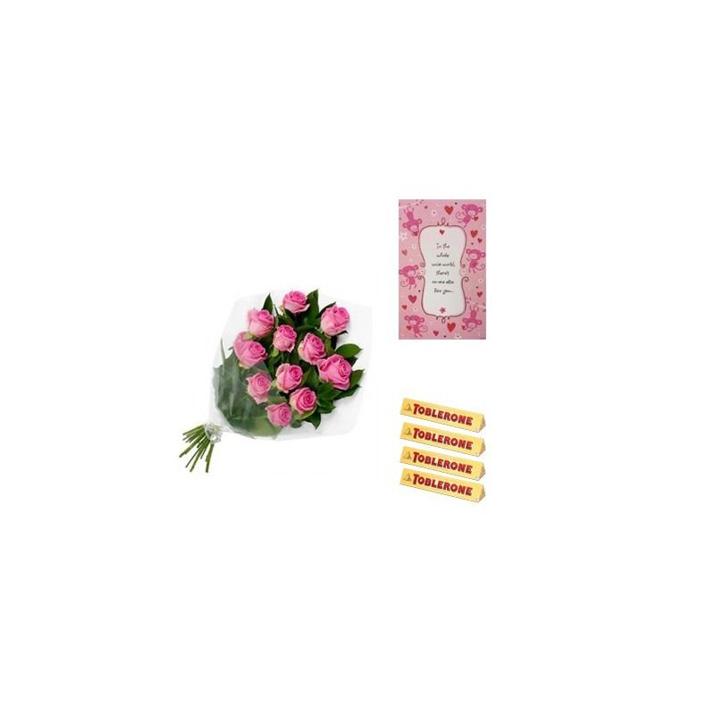 Unique combo gift to India| Combo gift delivery to Chennai| Express delivery of combo gift to Chennai