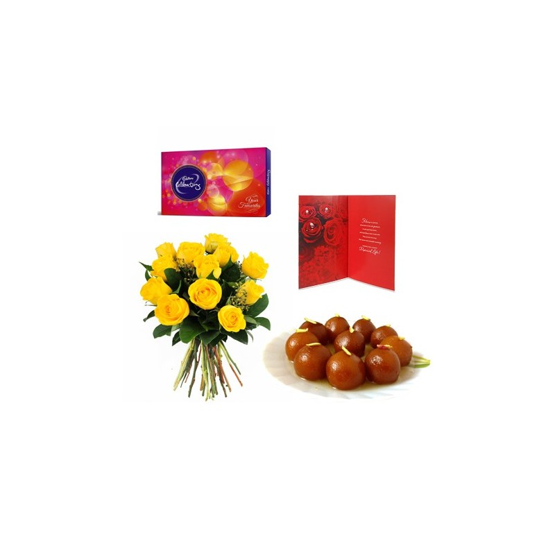 Combo gift pack delivery to India| Special gift pack delivery to Chennai| Professional combo gift delivery to Chennai
