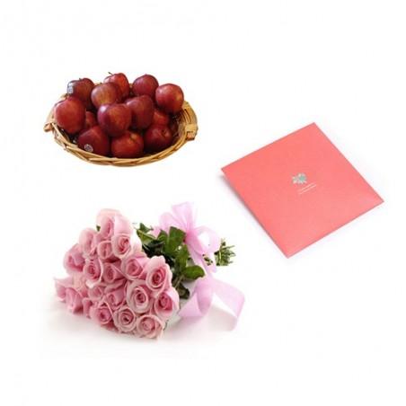 Roses N Apple