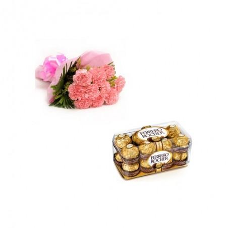 Ferrero N Carnation