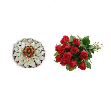 Roses N Kaju