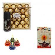 Ferrero Rocher Diwali Chocolate Combo