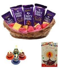 Diwali Chocolate Gifts Pack