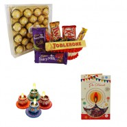 Diwali Chocolate Hamper