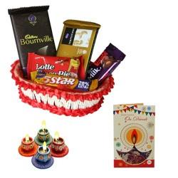 Special Diwali Chocolate...