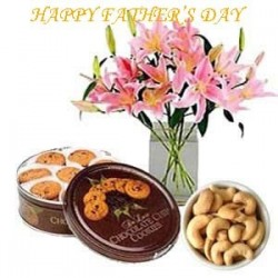 Lovely Fathers Day