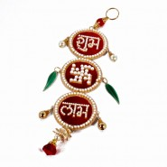 Acrylic Shubh Labh Sathiya Hanging