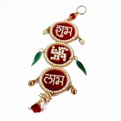 Acrylic Shubh Labh Sathiya...