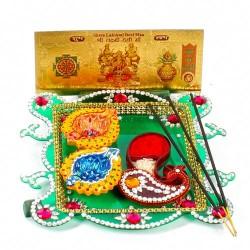 Acrylic Designer Diwali...