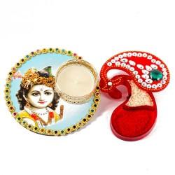 Bal Krishna Colorful...