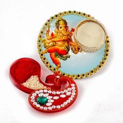 Ganesha Colorful Printed...