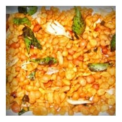 Karaboondhi(Ananda Bhavan)