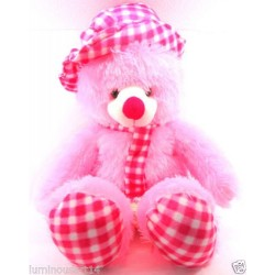 Teddy Bear with Cap - Best...