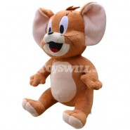 Jerry Soft Toys - Branded Product - 25cm