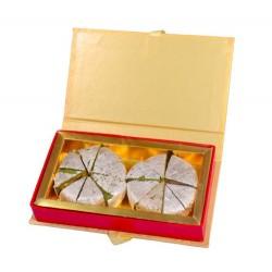 Halwai Sweets Pista Cone