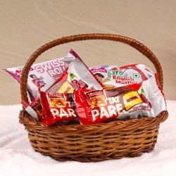 Gift Basket of Christmas...