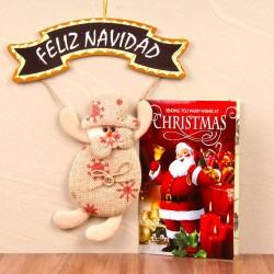 Spanish Merry Christmas...
